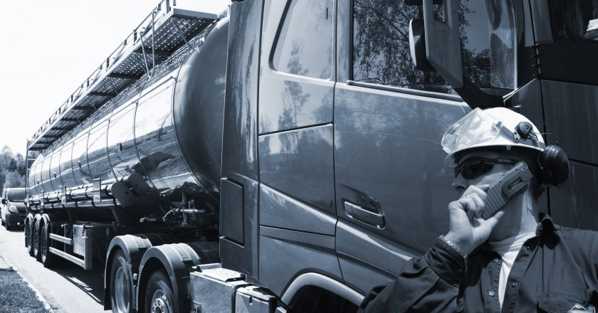 A Life On The Road: How To Recognize Your Truck Driving Employees